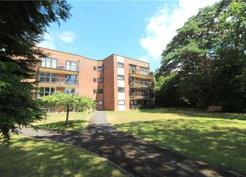 Thumbnail 3 bed flat for sale in Branskome Park, Poole, Dorset