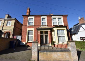 Thumbnail 3 bed flat to rent in Margaret Road, New Barnet, Barnet