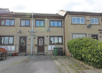 Thumbnail 3 bed terraced house to rent in Brook Gardens, Meltham, Holmfirth