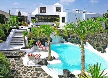 Thumbnail 7 bed villa for sale in Rural, Tahiche, Lanzarote, 35507, Spain