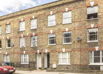 Thumbnail 4 bed terraced house for sale in Henshaw Street, London