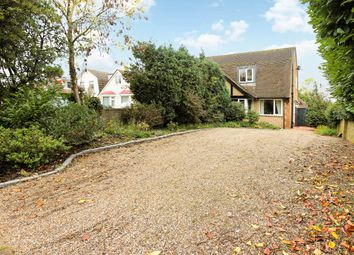 Thumbnail 3 bed semi-detached house for sale in Ware Road, Hailey, Hertford