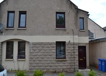 Thumbnail 2 bedroom flat for sale in Northfield Terrace, Elgin