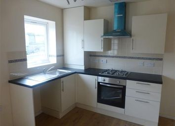 Thumbnail 2 bed flat to rent in Dudley Road East, Tividale, Oldbury