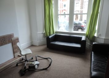 Thumbnail 8 bed flat to rent in Colum Road, Cathays, Caerdydd