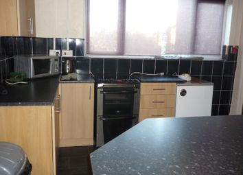 Thumbnail Room to rent in Nottingham Road, New Basford, Nottingham