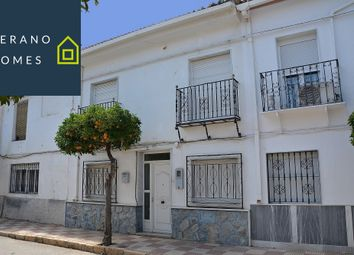 Thumbnail 4 bed town house for sale in Cantoria, Almería, Andalusia, Spain