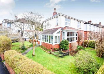 Thumbnail 3 bed detached house for sale in Claremont Avenue, Bristol