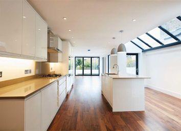 Thumbnail 4 bedroom terraced house for sale in Ashburnham Road, Kensal Rise, London