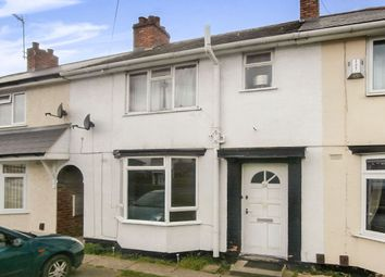 Thumbnail 3 bedroom property to rent in Rowlands Avenue, Wolverhampton