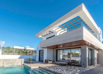 Thumbnail 3 bed villa for sale in Rojales, Alicante, Spain