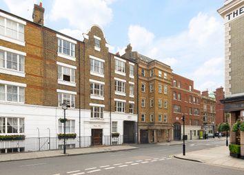 Thumbnail 1 bedroom flat for sale in Regency Street, London