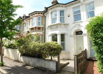 Thumbnail 4 bed property to rent in Adys Road, Peckham Rye, London