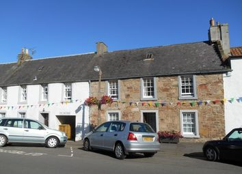 Thumbnail 2 bed flat to rent in High Street South, Crail, Fife