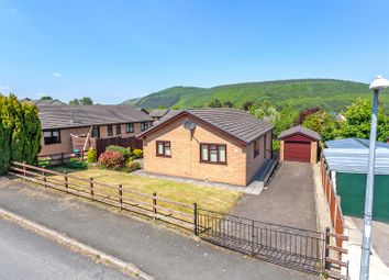 Thumbnail 2 bed detached bungalow for sale in Seven Acres, Knighton