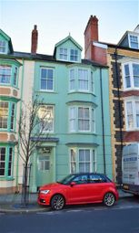 Thumbnail 8 bedroom terraced house for sale in 47, Portland Street, Aberystwyth