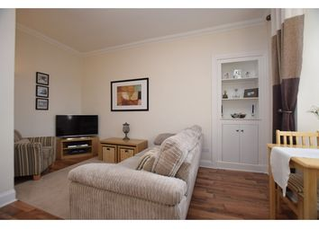 Thumbnail 1 bed flat to rent in South Inch Terrace, Perth