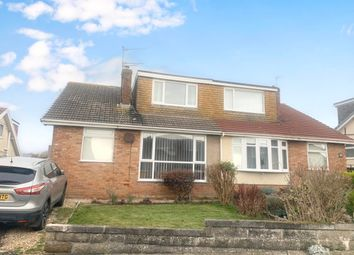 Thumbnail 3 bed bungalow to rent in Rockfields, Nottage, Porthcawl