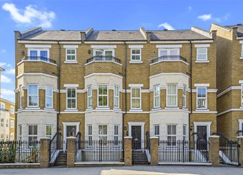 Thumbnail 5 bed property for sale in Torriano Avenue, London