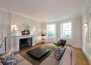 Thumbnail 2 bed flat for sale in Montagu Square, Marylebone