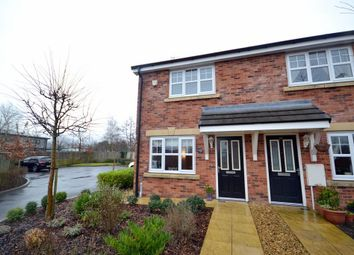 Thumbnail 2 bed semi-detached house for sale in Ashburn Close, Barrow, Clitheroe, Lancashire