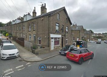 Thumbnail 1 bed flat to rent in Percy Street, Bingley