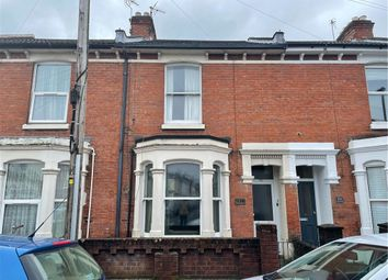 Thumbnail 3 bed terraced house for sale in Fawcett Road, Southsea, Portsmouth