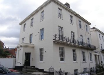 Thumbnail 1 bed flat to rent in Beauchamp Hill, Leamington Spa