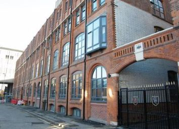 Thumbnail Studio to rent in Erskine Street, Leicester
