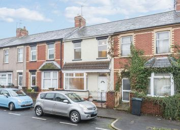 Thumbnail 3 bed terraced house to rent in Stockton Road, Newport
