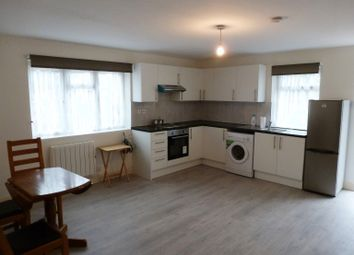 Thumbnail 1 bed flat to rent in Hutton Grove, London