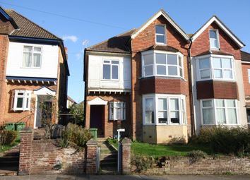 Thumbnail 3 bed maisonette for sale in Amherst Road, Bexhill-On-Sea