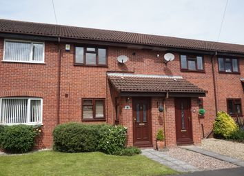 Thumbnail 2 bed terraced house for sale in The Willows, Quedgeley, Gloucester