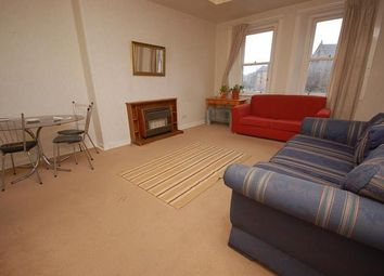 Thumbnail 1 bed flat to rent in Richmond Place, Edinburgh