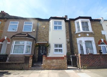Thumbnail 3 bed terraced house for sale in Holly Road, Enfield
