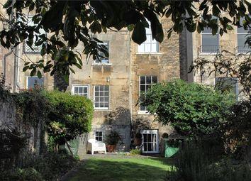 Thumbnail 3 bedroom maisonette for sale in Grosvenor Place, Bath