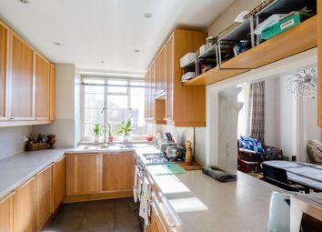 Thumbnail 3 bed flat for sale in Cottesmore Court, London, London