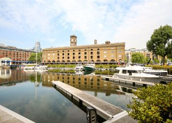 The Ivory House, St Katherines Dock, London E1W. 4 bed flat