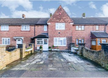 Thumbnail 2 bed terraced house for sale in Cator Crescent, New Addington