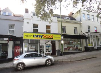 Thumbnail 1 bed flat for sale in Union Street, Torquay