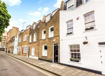 Thumbnail 3 bedroom property for sale in Boston Place, London