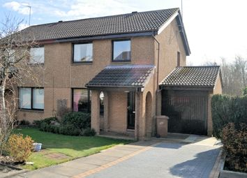 Thumbnail 3 bed detached house to rent in 109 Candlemaker Park, Gilmerton, Edinburgh