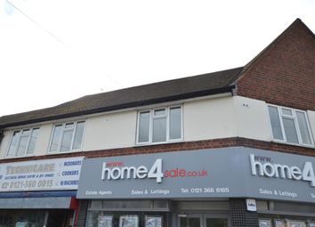 Thumbnail 2 bed flat to rent in Beacon Road, Great Barr, Birmingham
