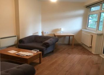 Thumbnail Studio to rent in Omega Street, London