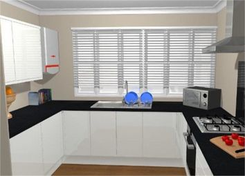 Thumbnail 3 bedroom flat to rent in Crigdon Hill, West Denton, Newcastle Upon Tyne, Tyne And Wear
