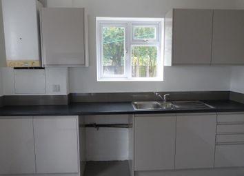 Thumbnail 3 bedroom flat to rent in Dartford Avenue, London