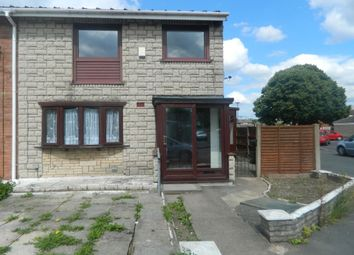 Thumbnail 3 bed semi-detached house to rent in York Drive, Hodge Hill, Birmingham