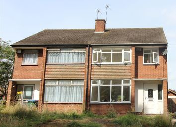Thumbnail 3 bed semi-detached house to rent in Wyken Croft, Coventry