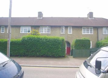 Thumbnail 4 bed terraced house to rent in Bentworth Road, Shepherds Bush, Shepherds Bush