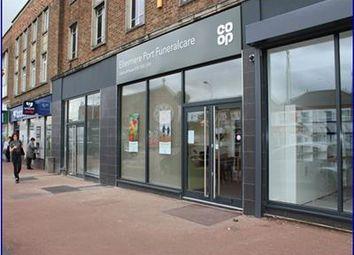 Thumbnail Retail premises to let in 9, Marina Drive, Ellesmere Port, Cheshire
